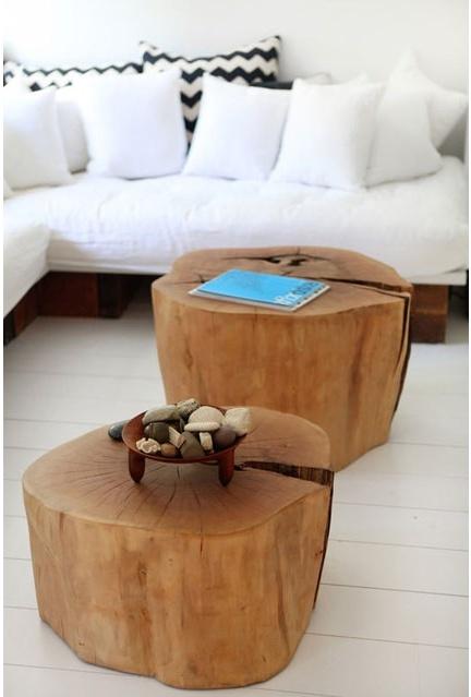 Мебели от масивно дърво за интериорен дизайн