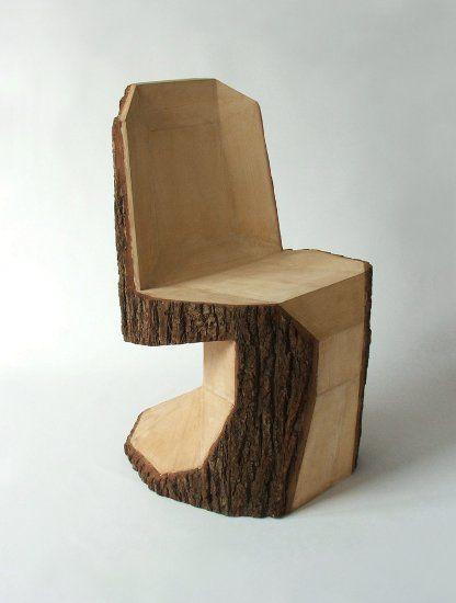 Стол от масивно дърво за интериор