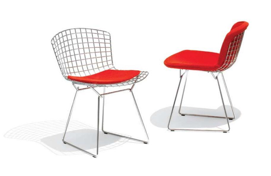 Дизайн на стол Хари Бертоя