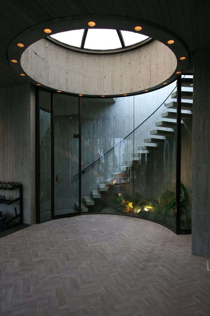Дизайн на стълби