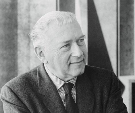 Марсел Бройер архитект дизайнер на мебели