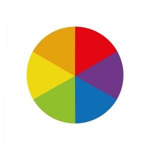Цветове за интериорен дизайн