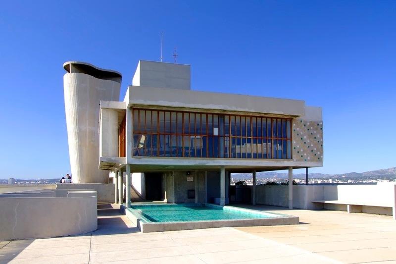 Le Corbusier Къща