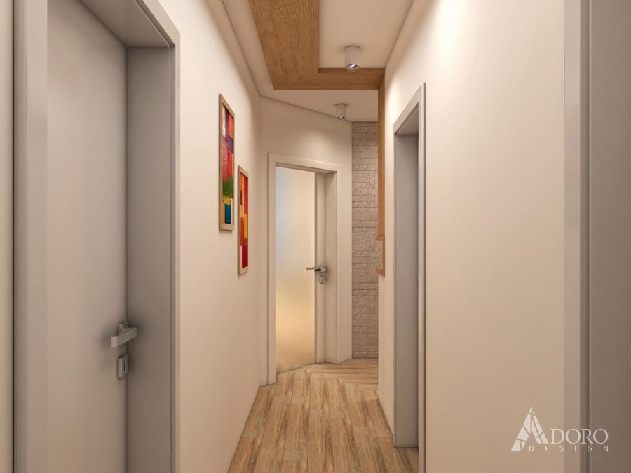 Интериорен дизайн Варна Антре