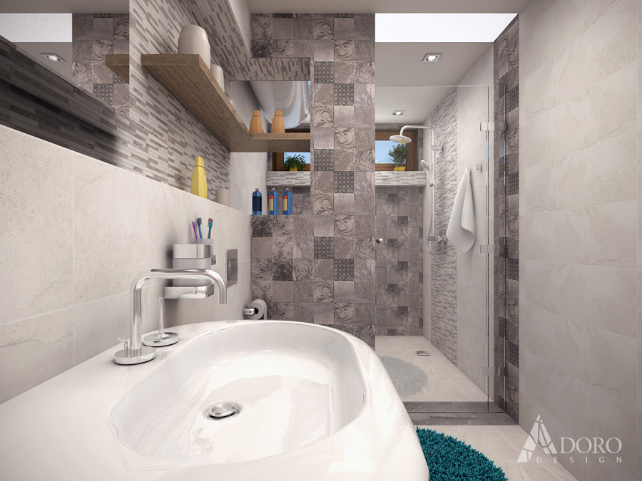 Интериорен дизайн на апартамент в Бургас
